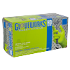 New ProductGloveworks HD Green Nitrile Gloves L