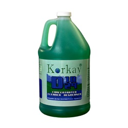 D1024 Biodegradable Cleaner / Degreaser 1 GALL