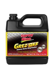 Grez-Off Heavy Duty Degreaser 1gal.